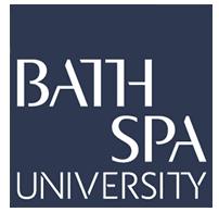 Bath Spa University logo