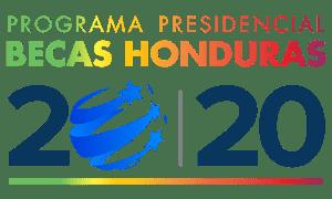 Becas Honduras
